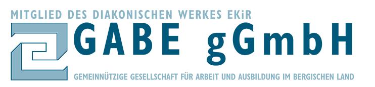 Das alte Gabe Logo